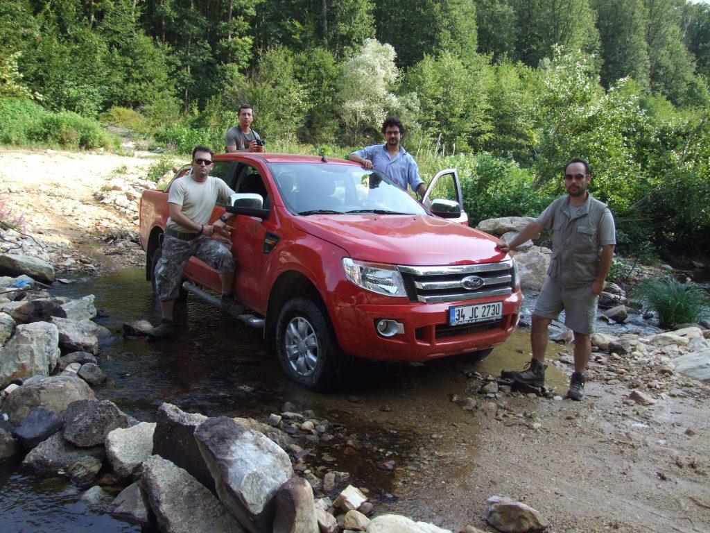 umut-ozgur-sunay-ford-ranger