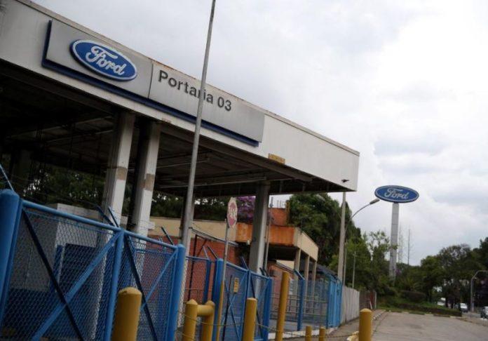 Brezilya'nın CAOA'sı Ford fabrikasını satın alacak