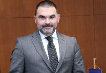 Goodyear Lastikleri T.A.Ş. Genel Müdürü Mahmut Sarıoğlu