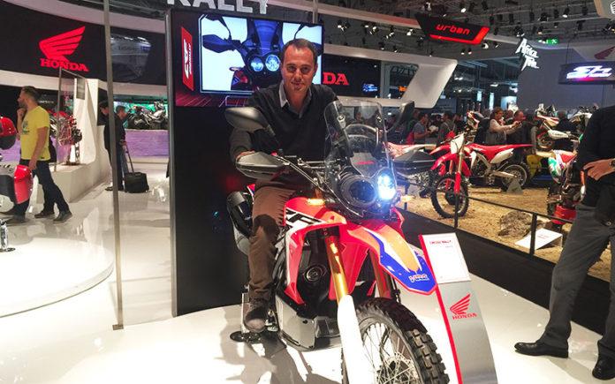 MotosikletEndüstrisi Derneği