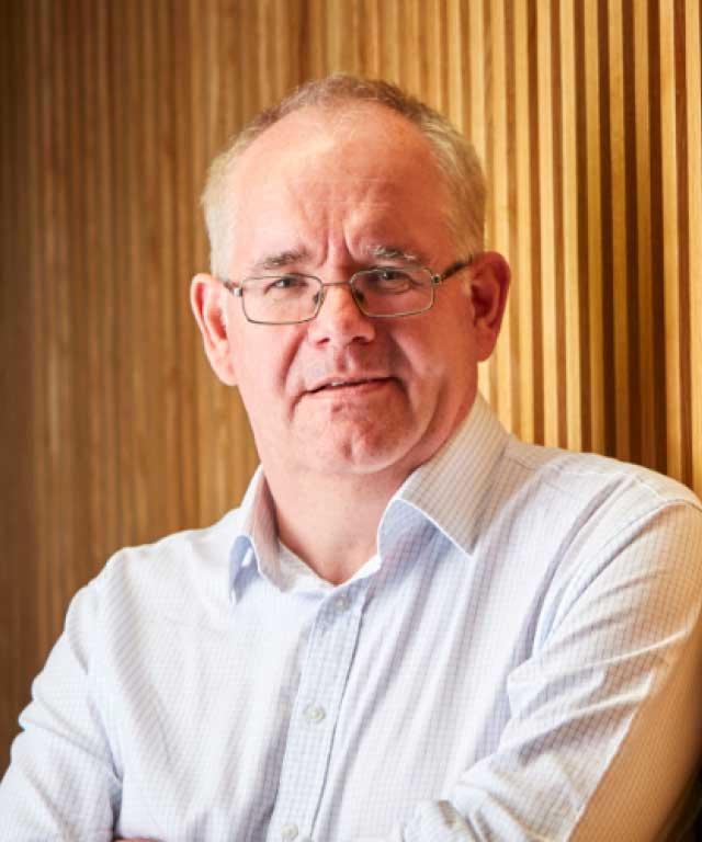 Profesör Mark Birkin