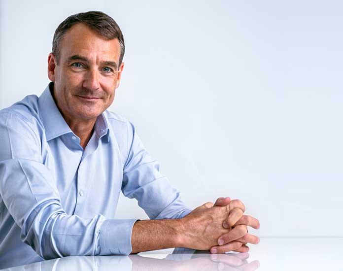 bp CEO'su Bernard Looney
